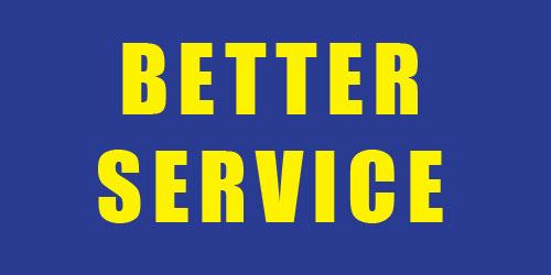 better-service