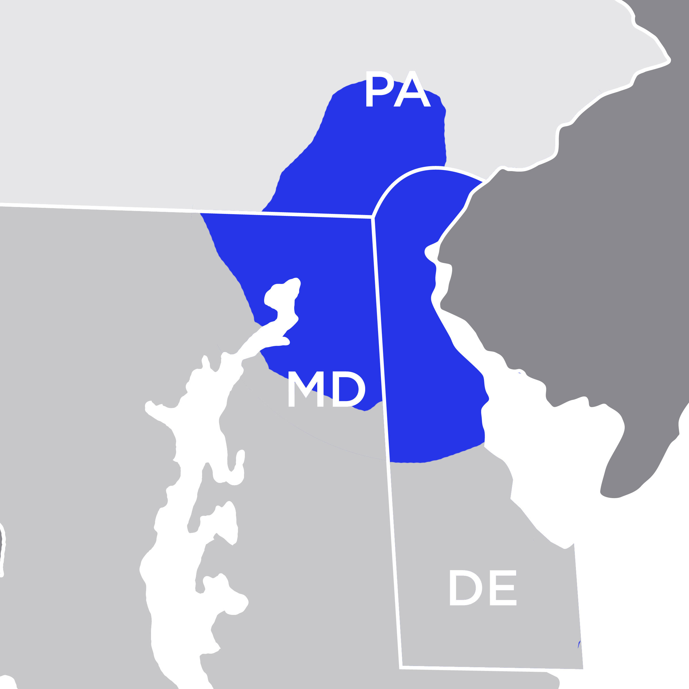 Home Delaware Plumbing Professionals - How many counties are in delaware